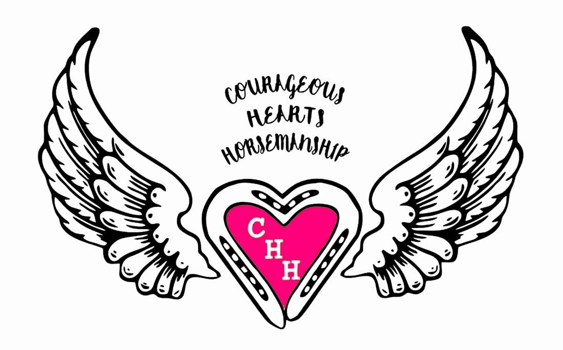 Courageous Hearts Horsemanship Partners with WDAA